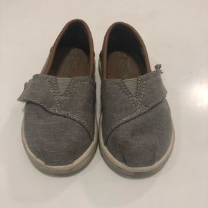 Toms size toddler size 5